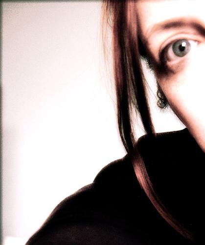 me eye