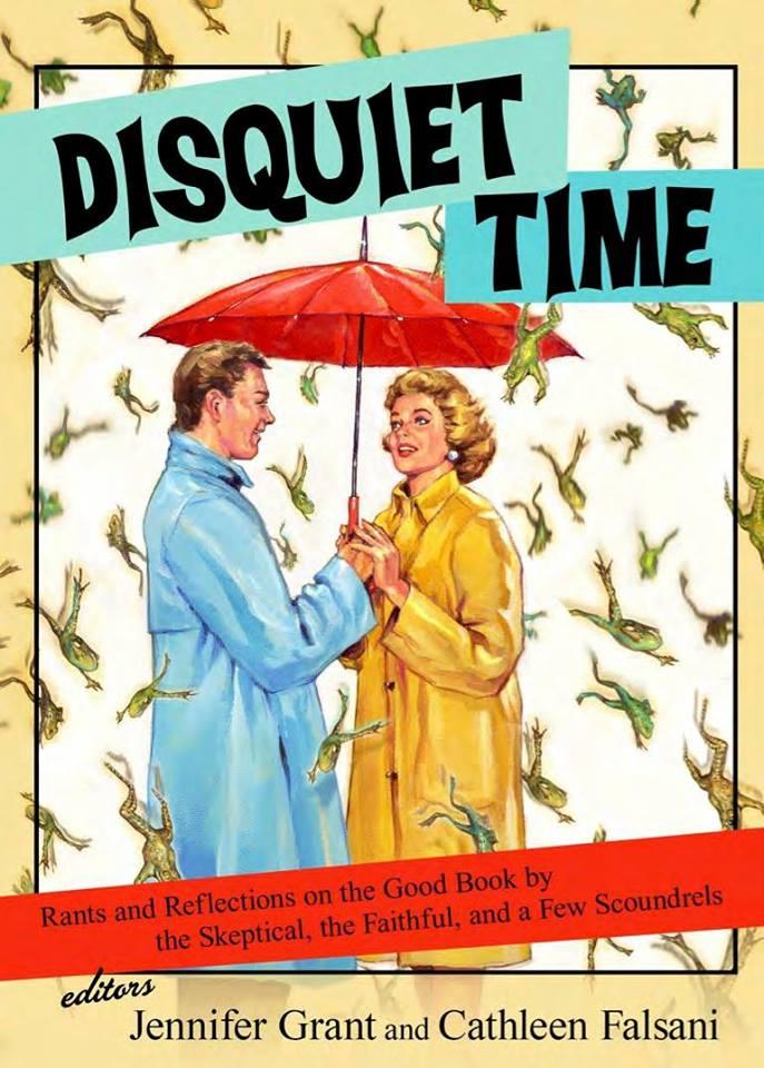 disquiet time